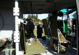 Military Vehicle Collectors of California