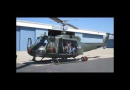 Concord Vet Center Therapy Flight