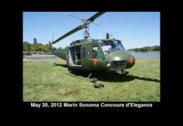 Marin Sonoma Concours d'Elegance
