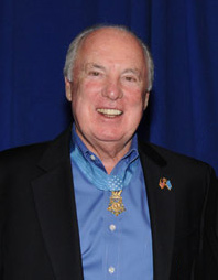 James A. Taylor – Medal of Honor recipient, Captain (Ret)