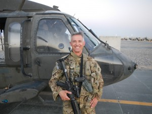 Mirko Duvnjak, CW5 (AV) – California Army National Guard