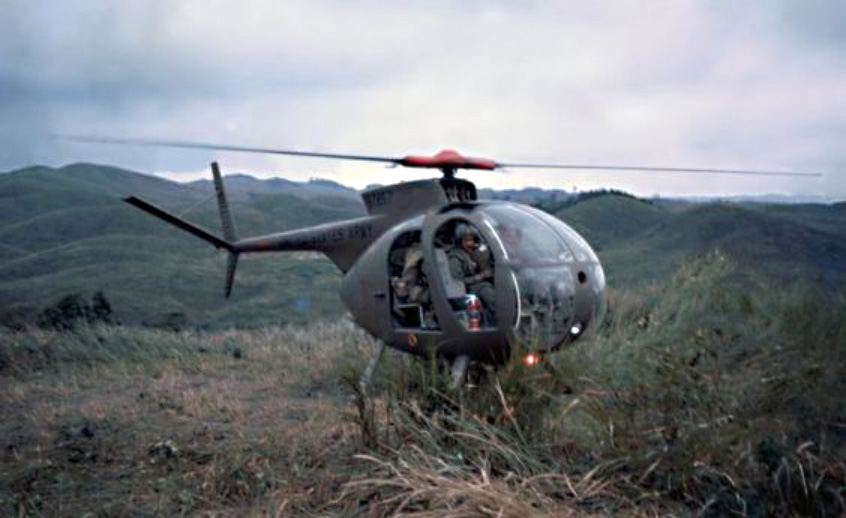 an introduction to the helicopters in vietnam Vietnam worksheet part a why was the huey helicopter known as the workhorse of vietnam if you are referring to the photo released in the 1965-1966 era, as i recall, it was an early introduction of napalm.