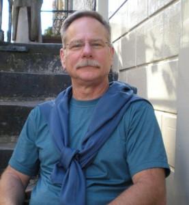 Scott Ahrens – CW5, AV (Ret)