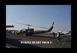 Purple Heart Outdoors Tour