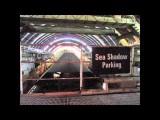 Field trip to U.S. Navy IX-529 Sea Shadow