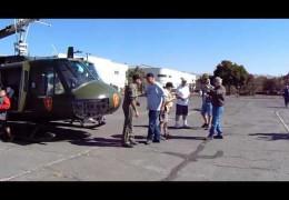 Napa Airport Day – Vintage Aircraft and Cars